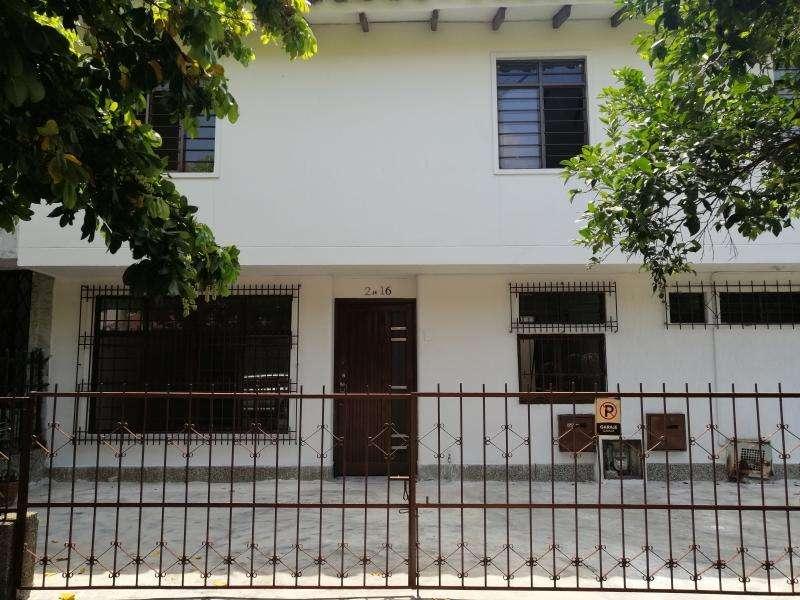 Casa En Arriendo En Cali Urbanización La Merced Cod. ABBNC-86949