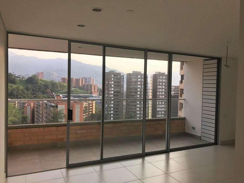 <strong>apartamento</strong> en venta en Envigado Loma del Chocho