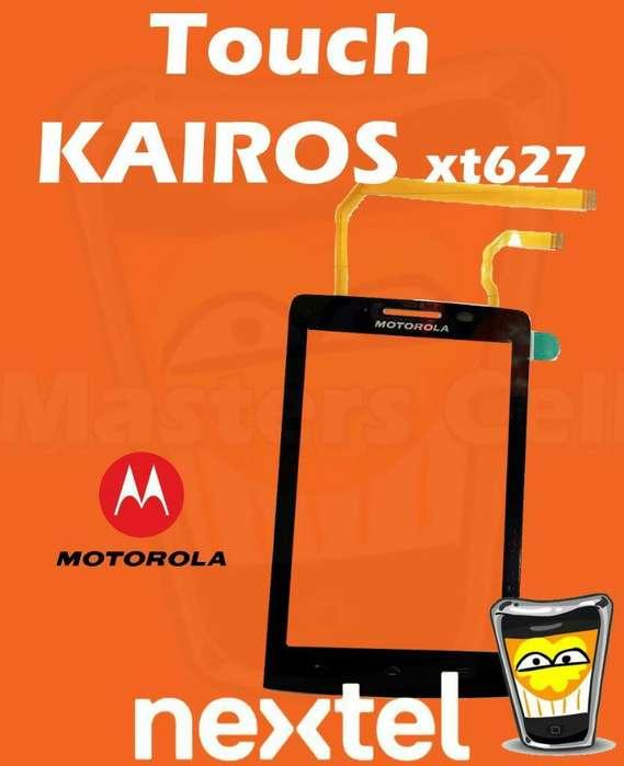 Touch Motorola Nextel Xt 627 Kayros