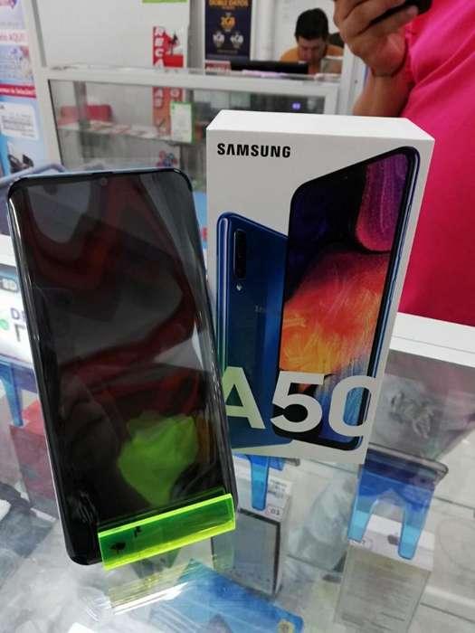 Samsung A50 de 128gb