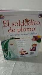 Libro Infantil: El Soldadito de Plomo
