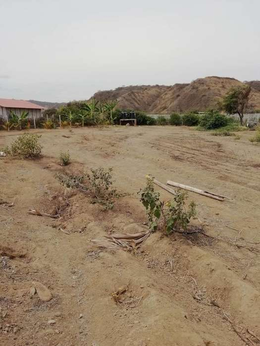 Vendo Terreno en Punta Sal - Tumbes