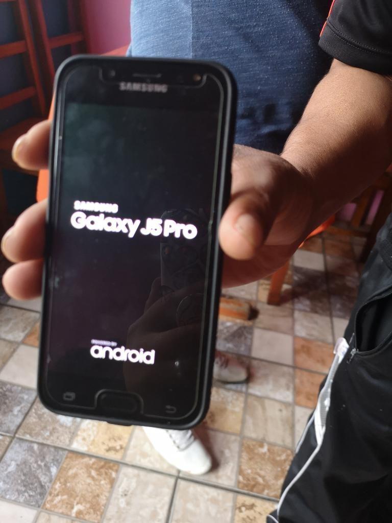 Vendo Teléfono J5 Pro