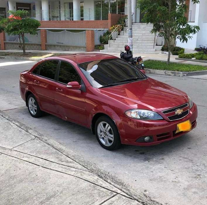 Chevrolet Optra 2012 - 93000 km