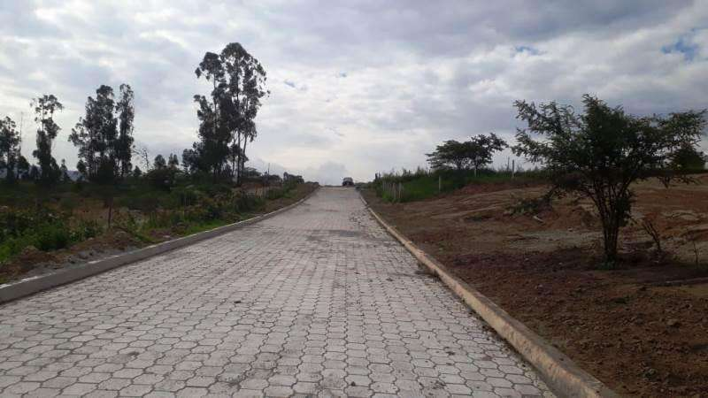 Terreno de Venta, Tumbaco, Collaquí, 1.000 m2