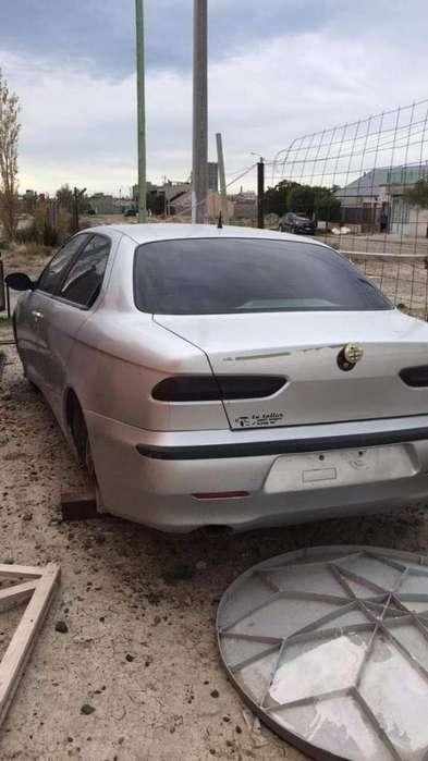 Alfa Romeo 156 1999 - 1 km