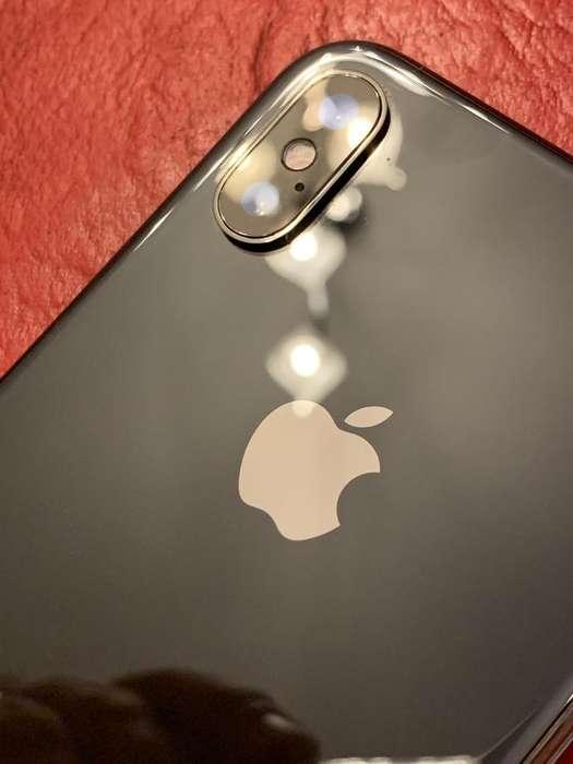 iPhone X 256 Gb Óptimo Estado