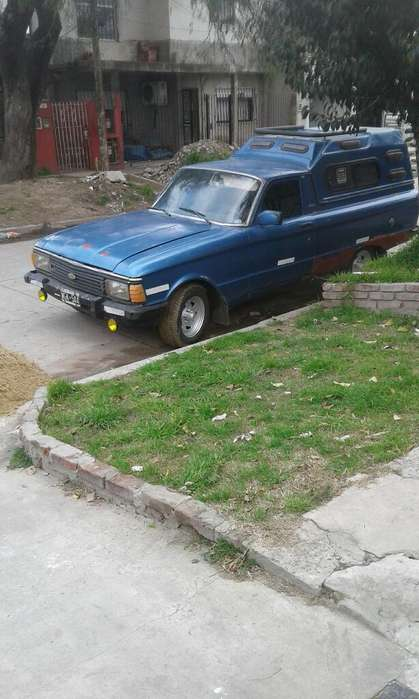 Ford Ranchero 1980 - 11111111 km