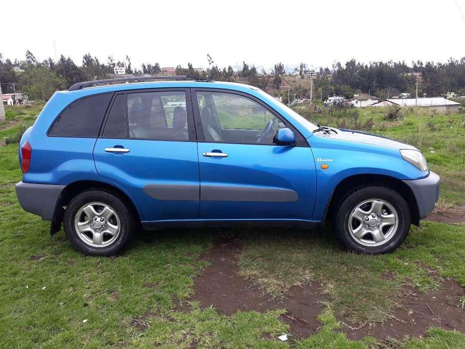 Toyota RAV-4 2002 - 180000 km