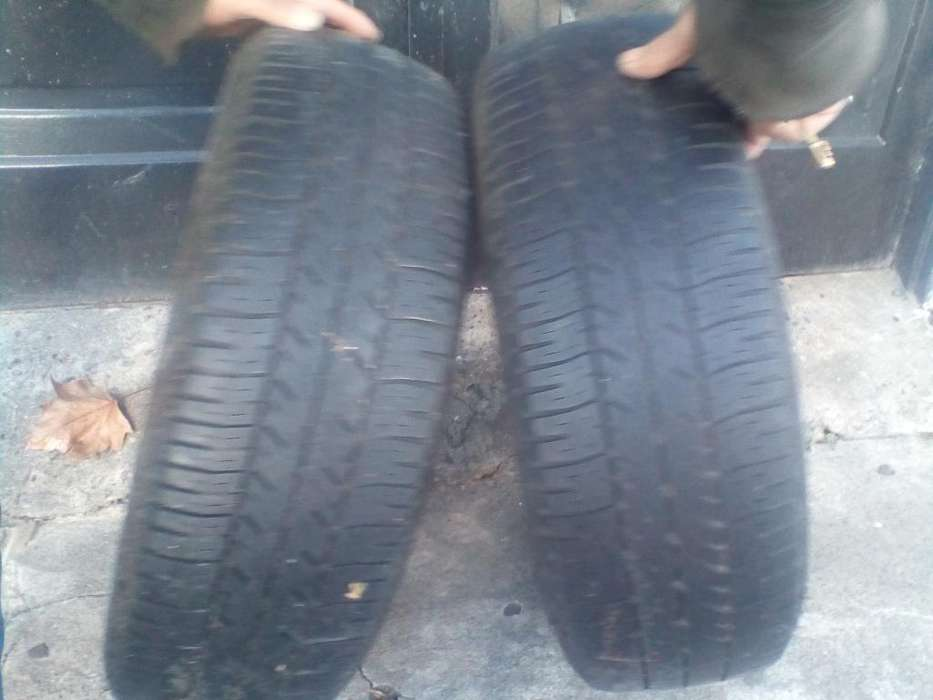 Cubiertas <strong>goodyear</strong>