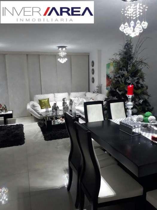 Venta de Lujos Apartamento en Crespo - wasi_943086