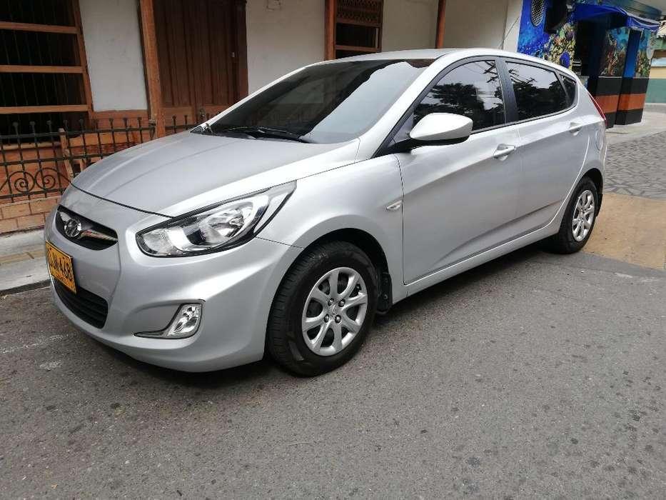 Hyundai Accent 2012 - 51000 km