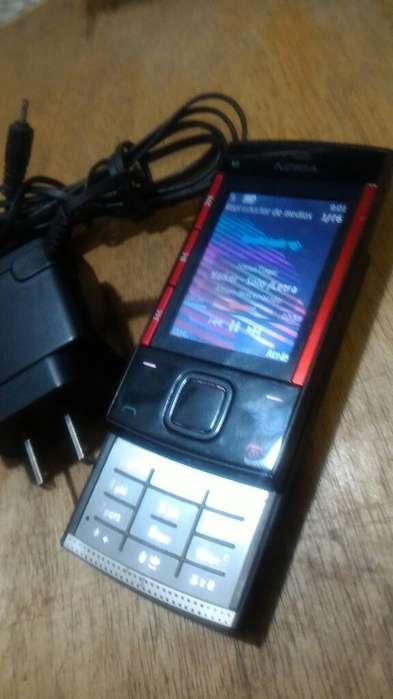 Nokia Xpress Music X3 Clásico