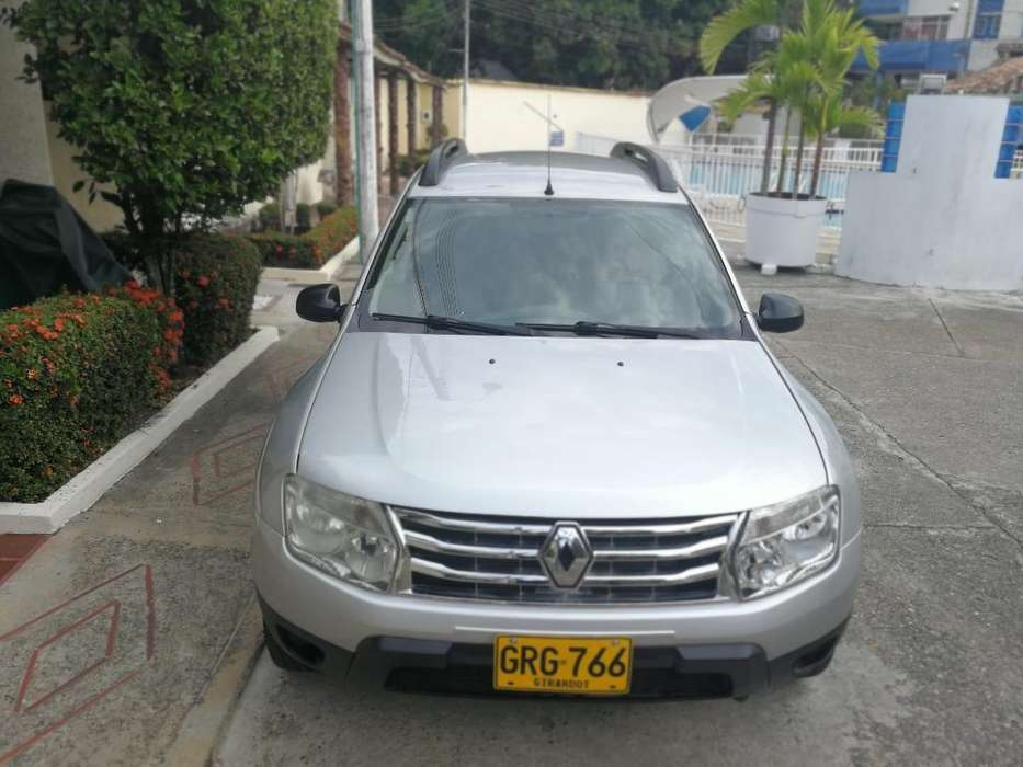 Renault Duster 2013 - 820000 km
