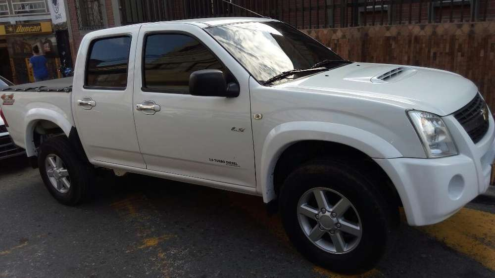 Chevrolet Luv D-Max 2013 - 146000 km