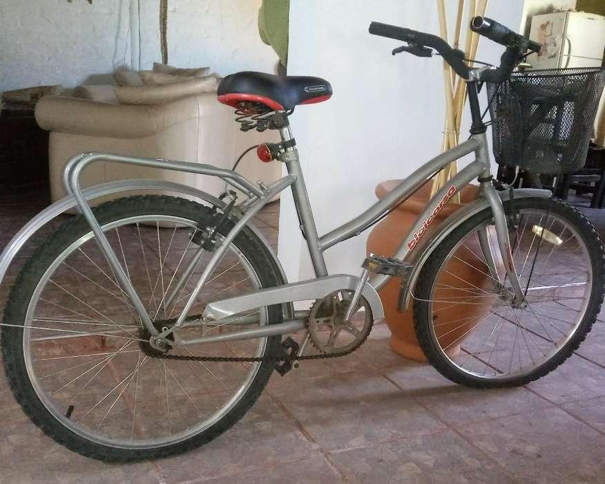 Vendo Dos Bicicletas . Cel:153826926
