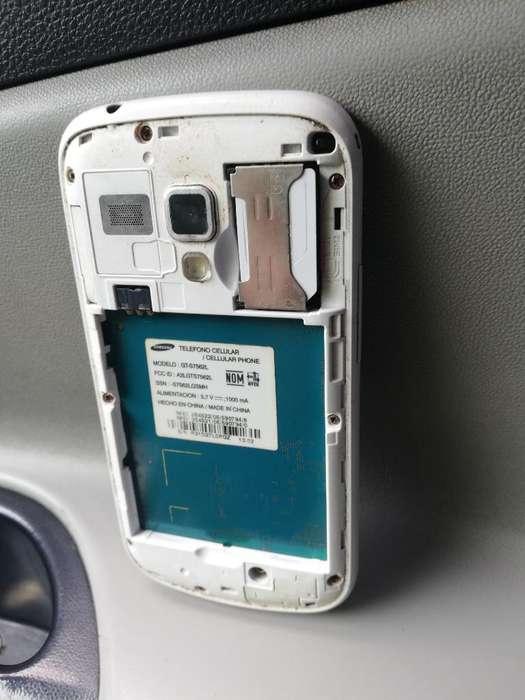 Samsung S3 Dúos Llamar 0979825512
