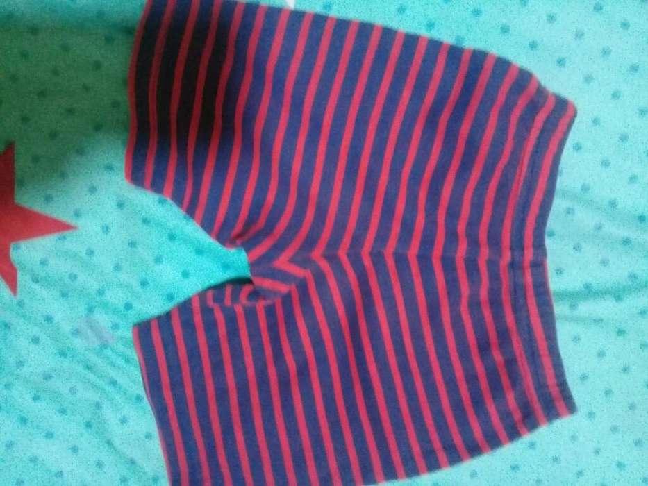 Pantalon 3 Meses Los Dos 5