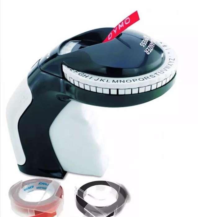 Rotulador Impresora Dymo 3d