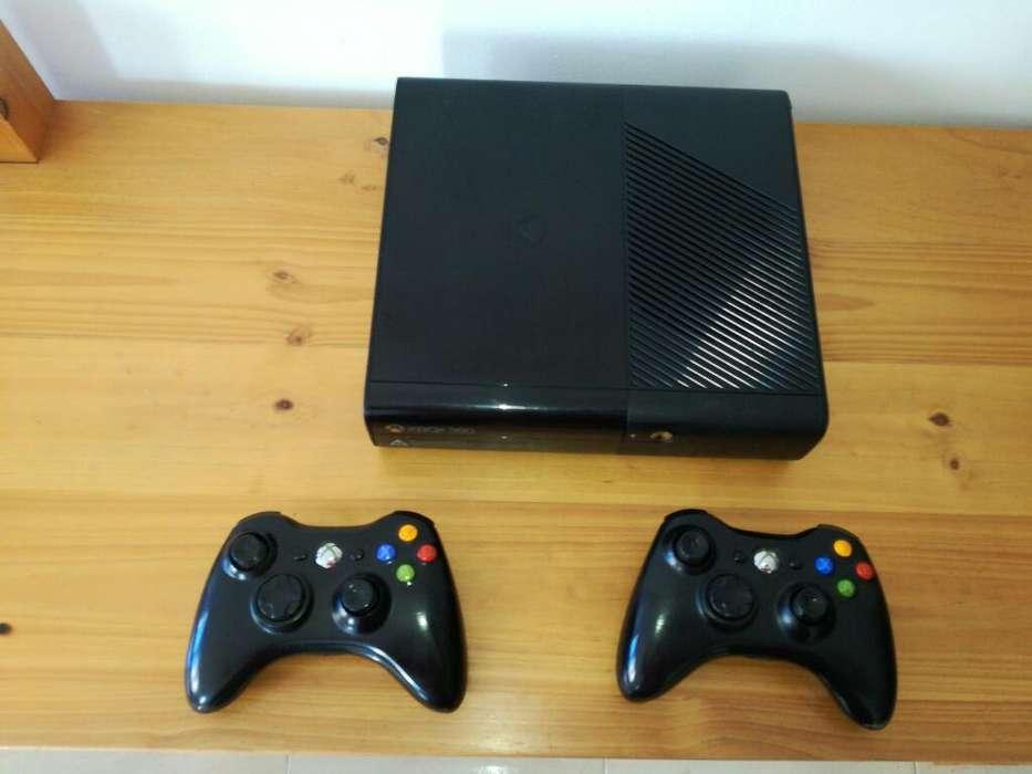 Xbox 360 Super Slim Programada 5.0