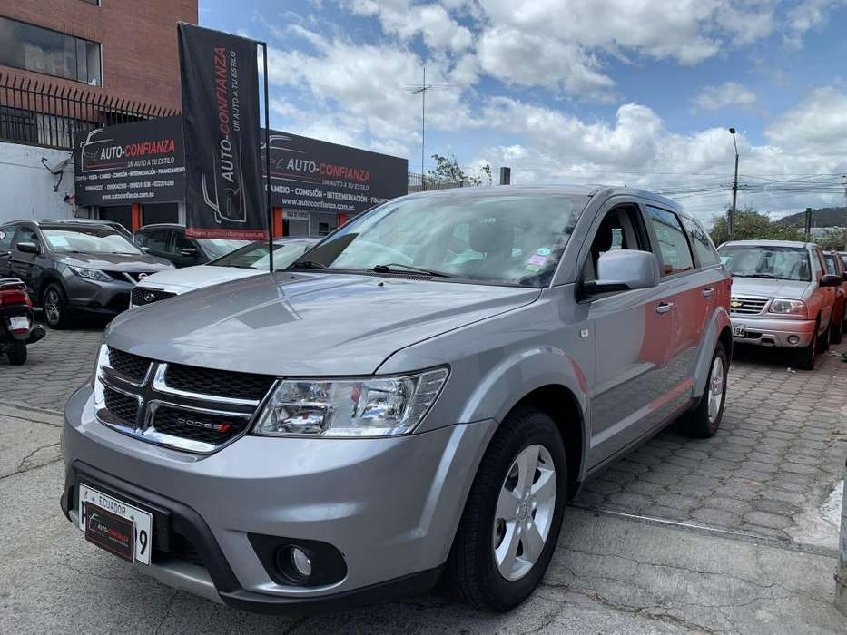 <strong>dodge</strong> Journey 2015 - 18000 km