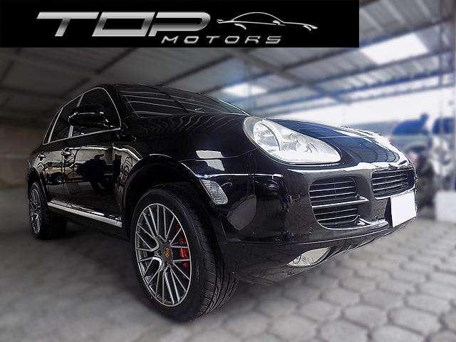 Porsche Cayenne 2006 - 166000 km