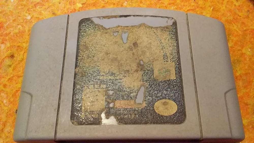 N64 Killer Instic N64