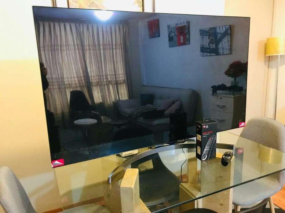Tv Oled Lg 55''