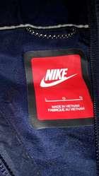 Campera Nike Tech Talle L Original