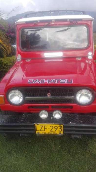 <strong>daihatsu</strong> F20 1983 - 1000 km