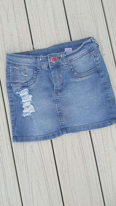 Mini Jean Talle 10 Nueva