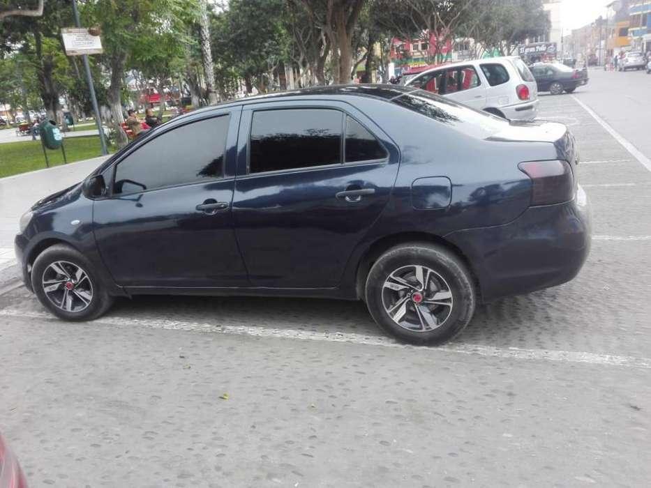 Toyota Yaris 2007 - 160000 km