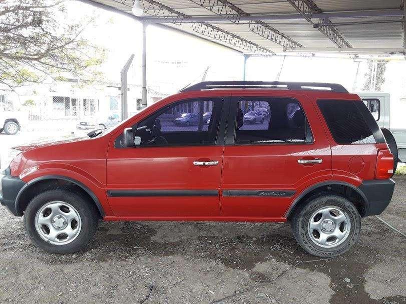 Ford Ecosport 2010 - 176600 km