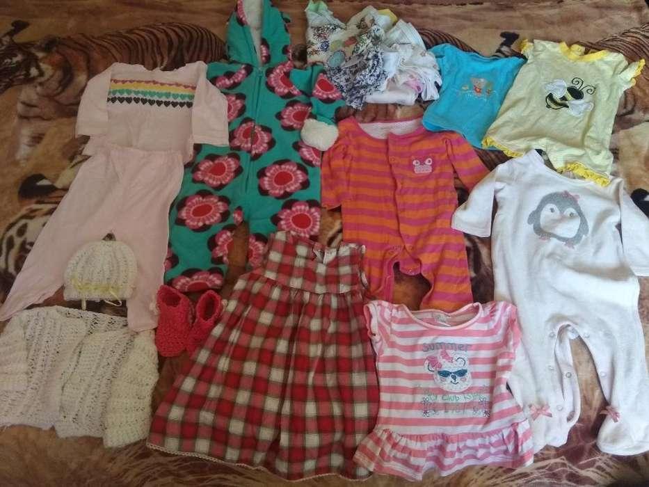 Ropa de Bebé Niña de 3 a 6 Meses