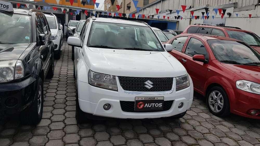 Chevrolet Grand Vitara 2014 - 49000 km