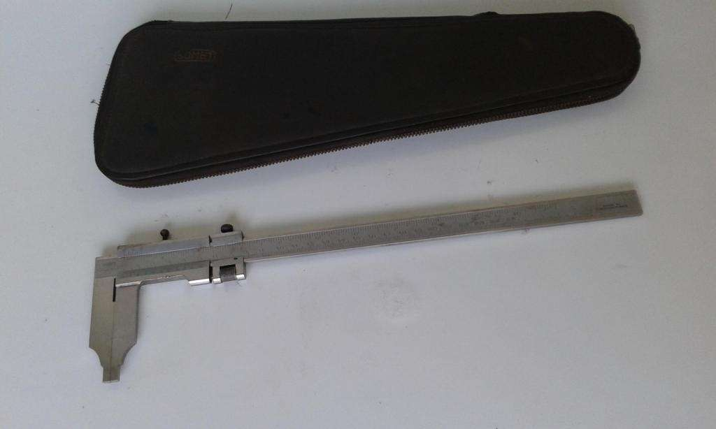 Calibre Somet 250mm