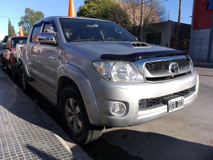 Toyota Hilux 2009 - 130000 km