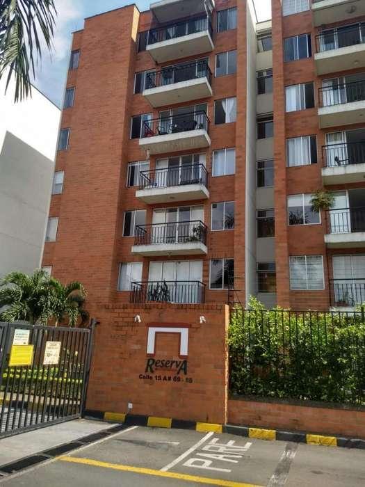 Cod. ABKWC-10403530 Apartamento En Arriendo En Cali La Hacienda