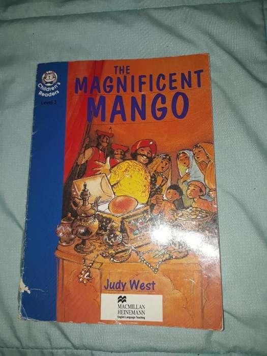 The Magnificent Mango