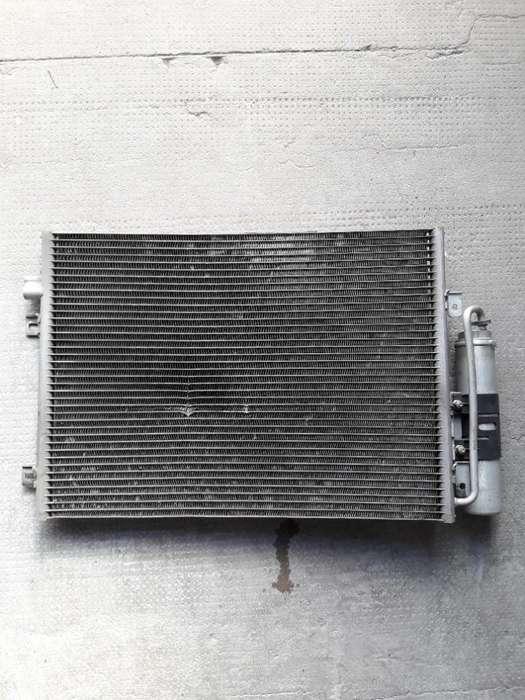 radiador condensador renault sandero