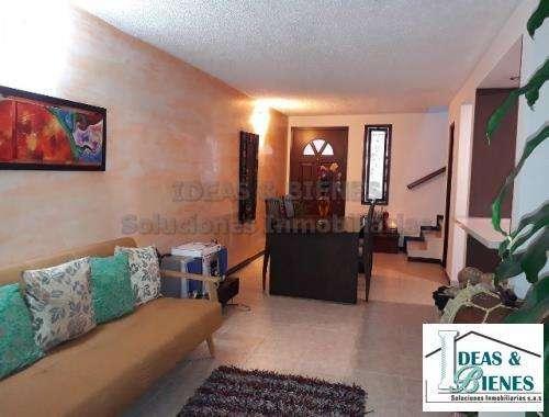 Casa En Venta Envigado Sector Señorial: 648170