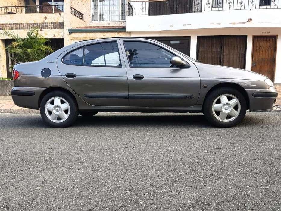 Renault Megane  2005 - 146000 km
