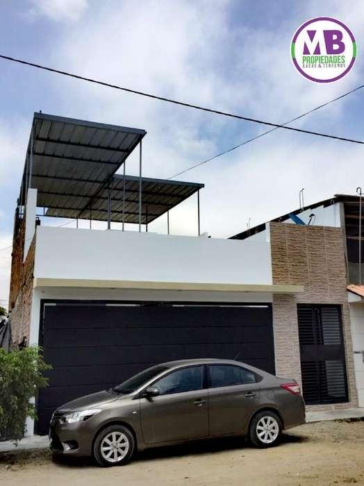 Casa en Venta en Piura Urb. Almendros