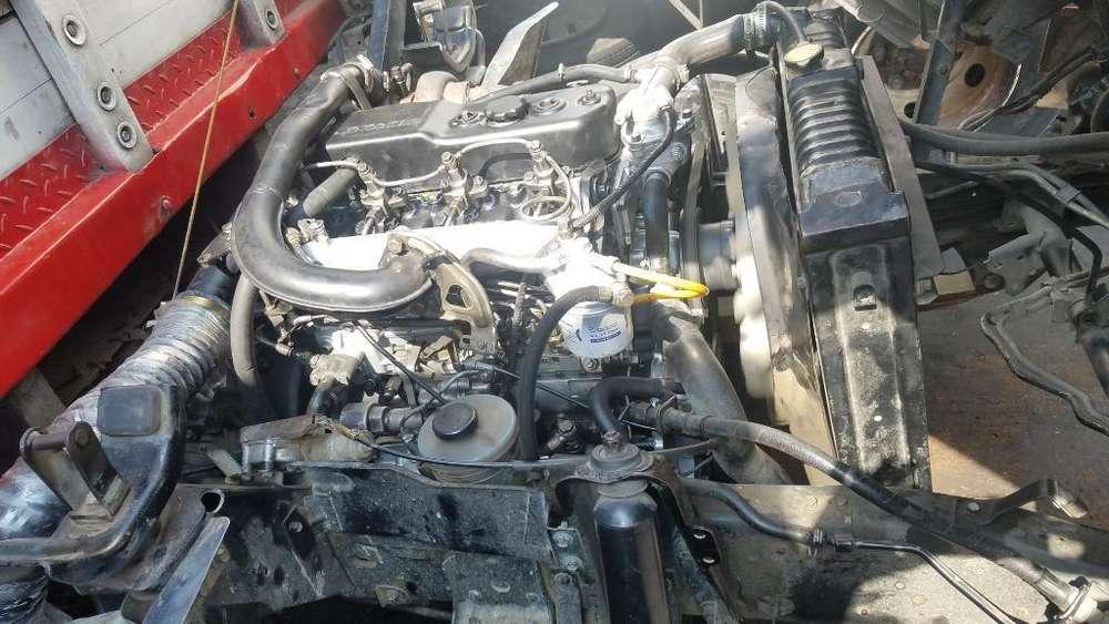 Vendo Turbo Chevrolet Npr Modelo 1996