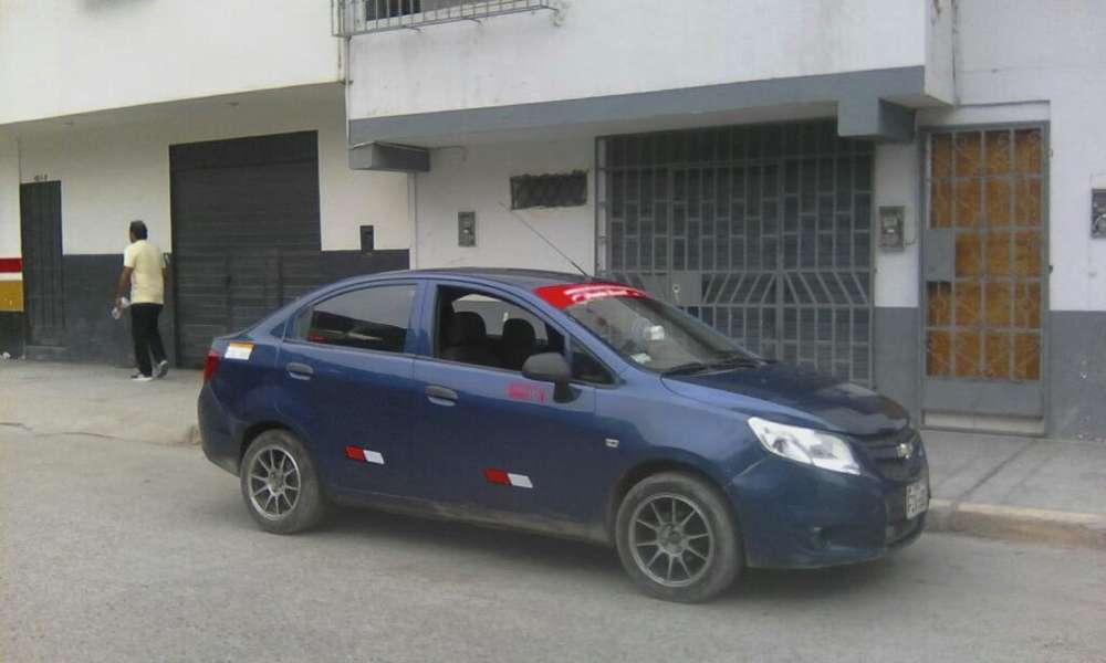 Chevrolet Sail 2013 - 163000 km