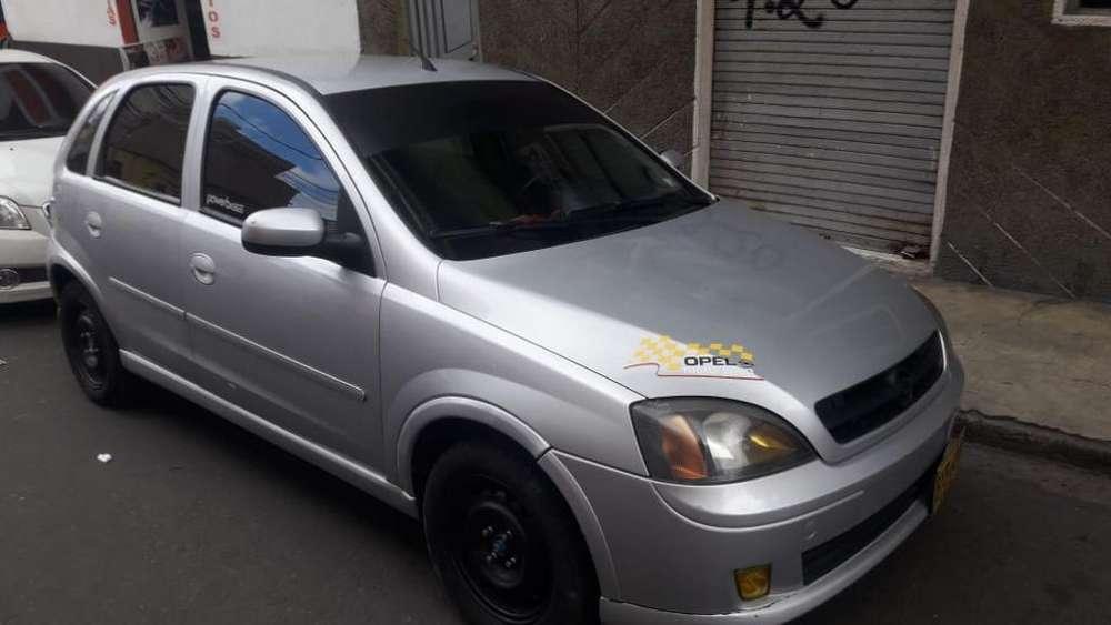 Chevrolet Corsa 4 Ptas. 2007 - 95000 km