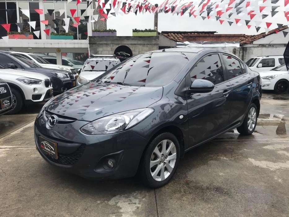 Mazda Mazda 2 2011 - 75256 km