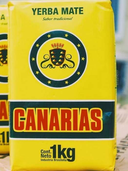 Yerba Canarias