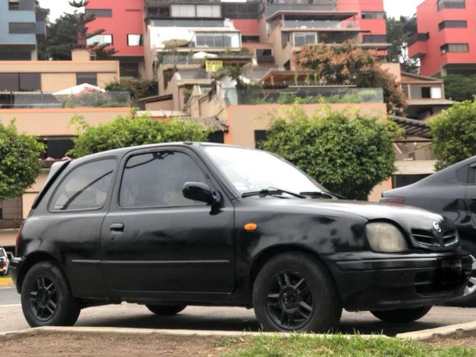 Nissan March 1999 - 0 km