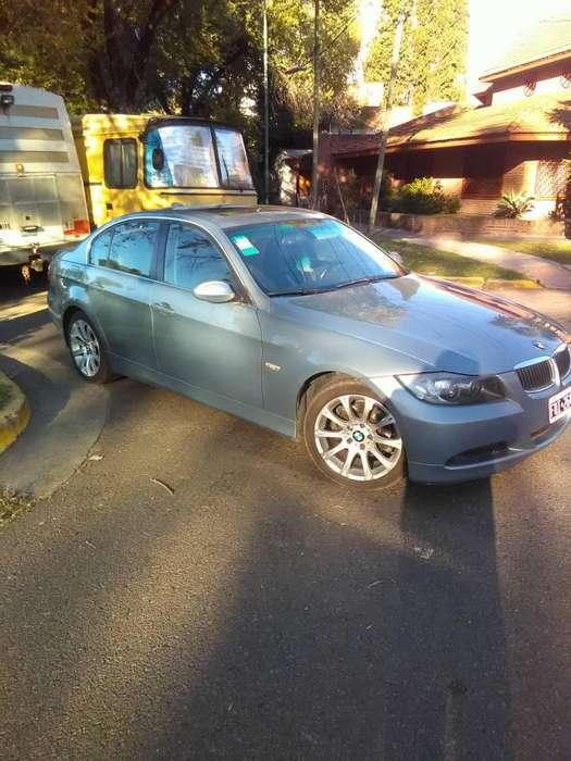 BMW Serie 3 2006 - 124000 km